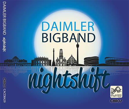 Daimler BigBand nightshift