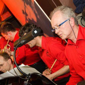 Jazz-Konzert von der Daimler BigBand