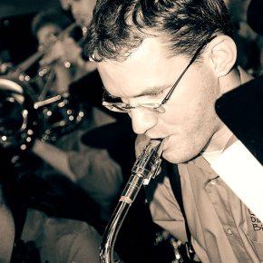 Konzert im Jazz-Club Stuttgart