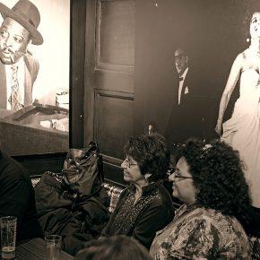 Jazz-Club in Stuttgart