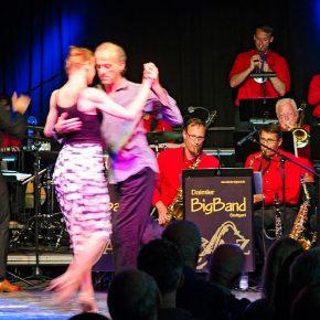 Jazz meets Tango in Tübingen