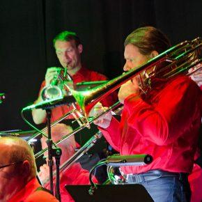 Jazz Konzert Sudhaus Tübingen 2018