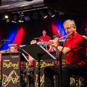 Jazz meets Tango Konzert Tübingen
