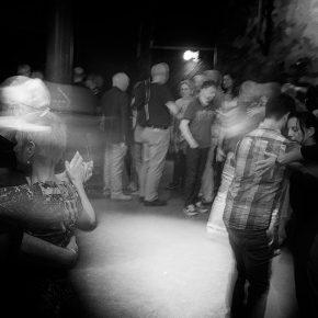 Tango im Tübingen Sudhaus mit Jazz-Musik