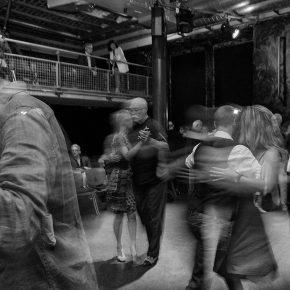 Jazz meets Tango im Tübingen Sudhaus