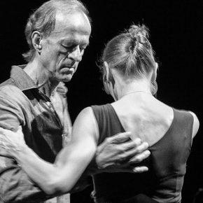 Tango und Jazz vereint