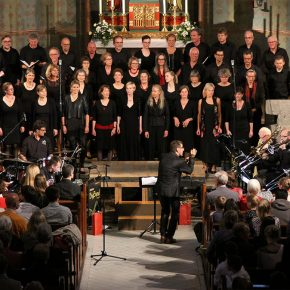 Das Sacred Konzert 2018