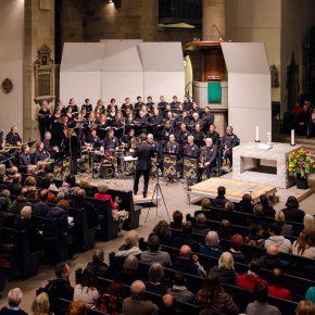 Sacred Konzert 2018