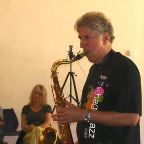 Workshop mit Bob Mintzer