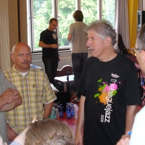 2018 Workshop mit Bob Mintzer